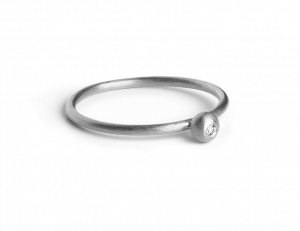 Princess Ring, Sterlingsilber