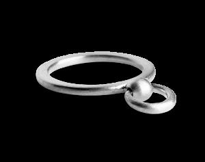 Septum Ring, Sterlingsilber