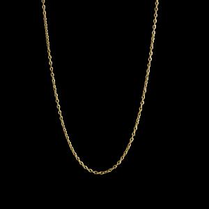Ankerkette, 18 Karat Gold