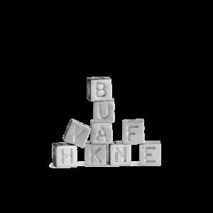 Loveletter Alphabet