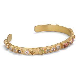 Exclusive Diamond Bracelet, 18 karat gold