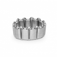 Track Plate Ring